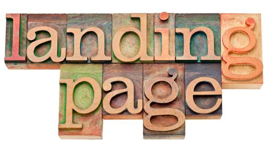 Как использовать landing page для увеличения клиентской базы