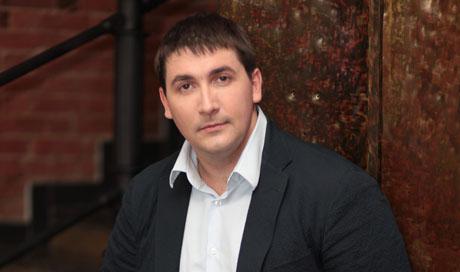 Никита Андросов