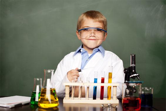 как создать эксперимент
