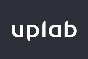 логотип uplab