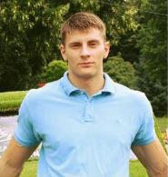 блоггер Вадим Курило