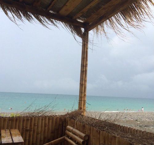 батумское море