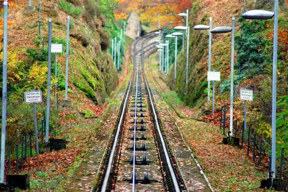 дорога из Баден-Бадена